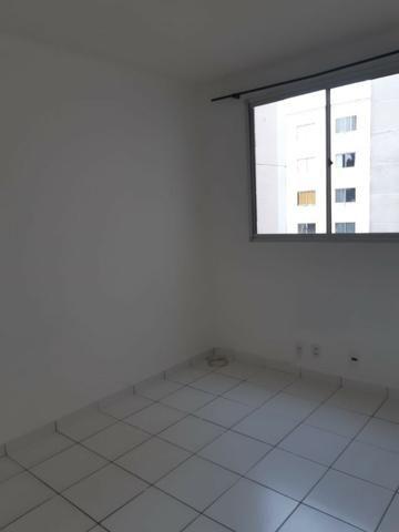 Apto Res. Flor do Anani, 2 quartos R$ 800.00 / * - Foto 3