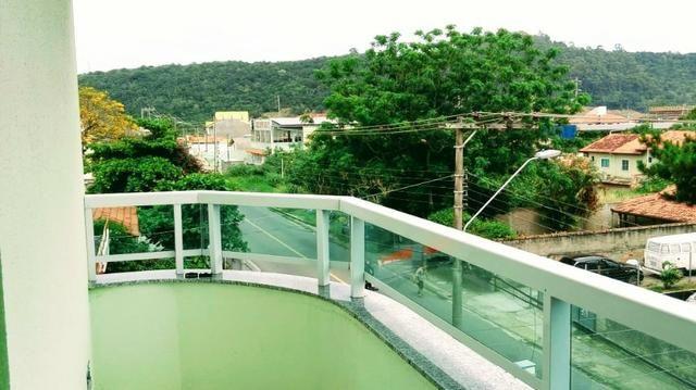 YF- Apartamento 02 dormitórios, ótima localização! Ingleses/Florianópolis! - Foto 6