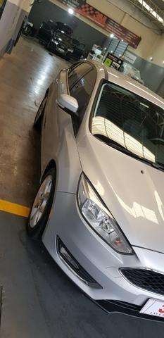Ford Focus Hatch Se Plus - Foto 5