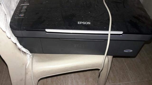 Impressora multifuncional Epson - Foto 3