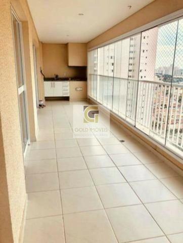G. Apartamento com 4 dormitórios à venda, Splendor Blue, São José dos Campos