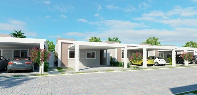 Ágio Casa 113mt² Condomínio Fechado Iguatemi
