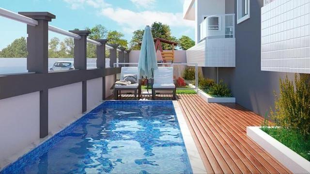 Ingleses& Promoção!! A 750m da Praia, Apartamento de Alto Padrão de 02 Dorm (01 Suíte) - Foto 7