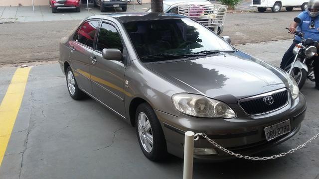 Corolla Seg 2006 automático