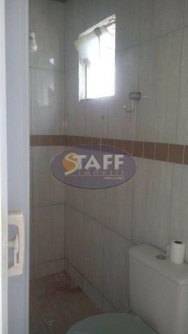 OLV-Casa com 2 dormitórios à venda,- Cabo Frio/RJ CA1169 - Foto 12