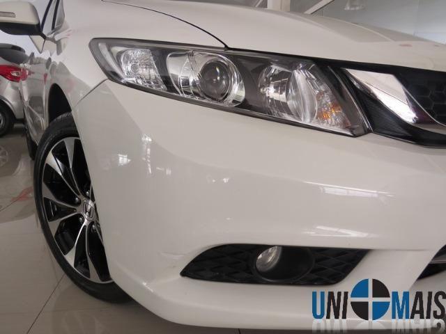 Honda Civic Lxr 2.0 Automatico 2016 Completo Baixa Kilometragem Apenas 65.900 Ljd - Foto 7