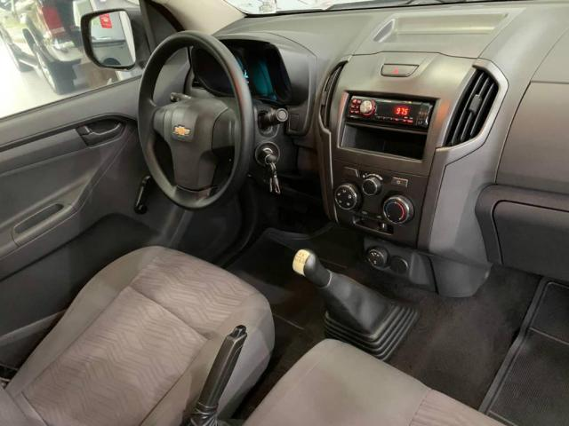 Chevrolet S-10 LS Diesel S 4X4 - Foto 9