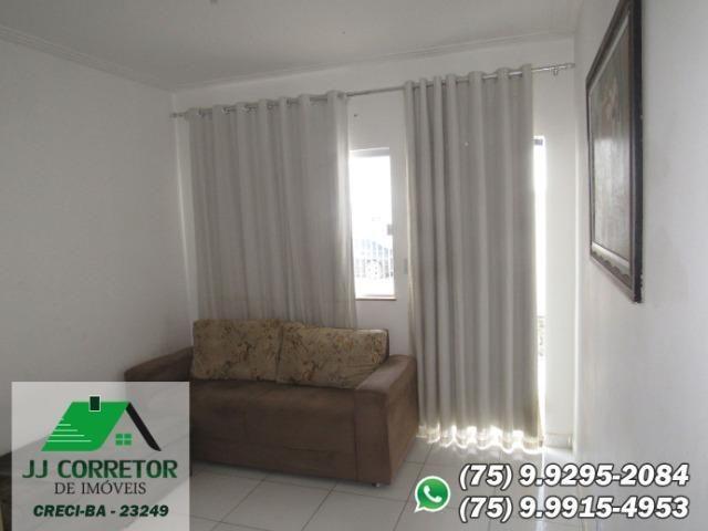Casa Residencial - 174.3m² (Próximo a BR-116 e ao Condomínio Serra Ville) - Foto 4
