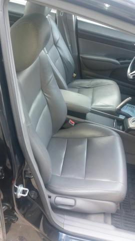 Honda Civic LXS 09/09 - Foto 4
