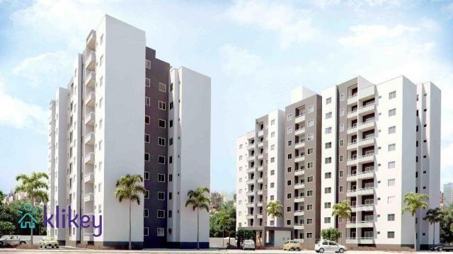Apartamento à venda com 3 dormitórios em Maraponga, Fortaleza cod:7908 - Foto 16