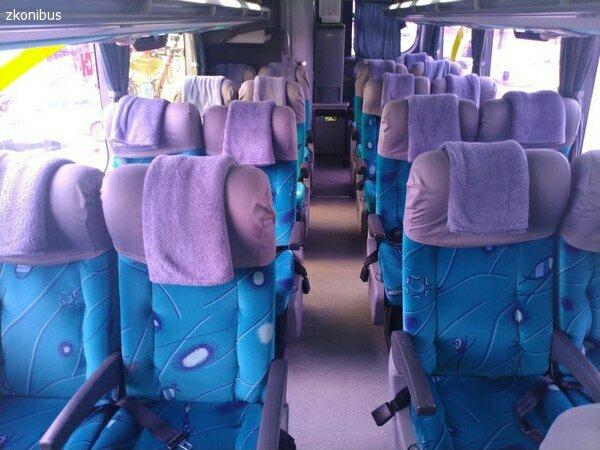 Ônibus LD 1550 8x2 Scania (entrada+parcelas) - Foto 6