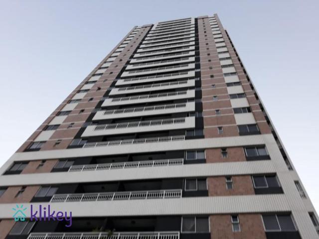 Apartamento à venda com 3 dormitórios em José bonifácio, Fortaleza cod:7913 - Foto 12