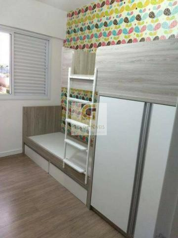 G. Apartamento com 2 dormitórios, Splendor Garden, São José dos Campos/SP - Foto 10
