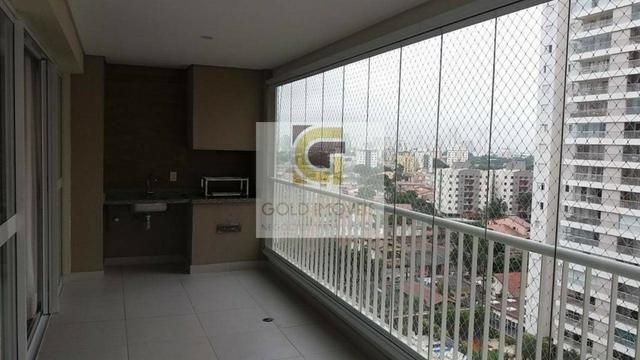 G. Apartamento com 3 quartos à venda, Grand Esplendor, São José dos Campos