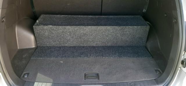 SANTA FÉ 3.5 V6 4X4 com GNV - Foto 6