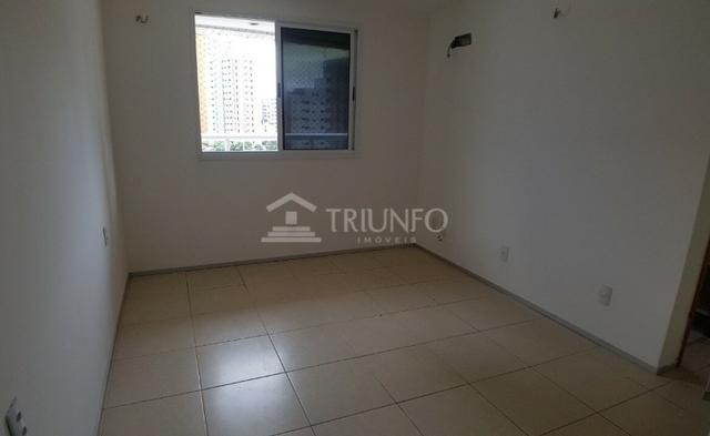(JR) Preço de Oportunidade no Cocó! Apartamento 115m² > 3 Suítes > 3 Vagas > Aproveite! - Foto 9