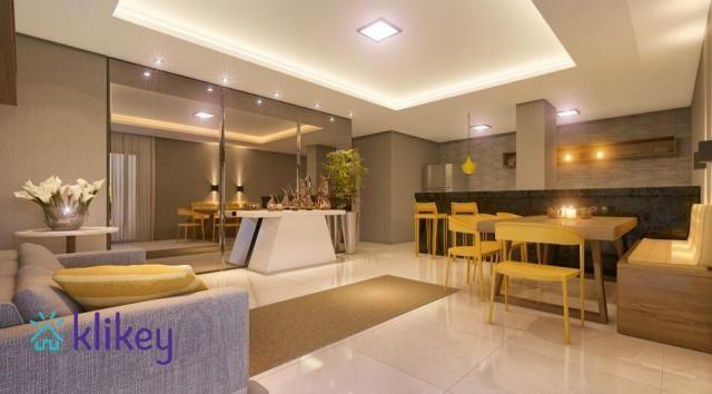 Apartamento à venda com 3 dormitórios em Presidente kennedy, Fortaleza cod:7855 - Foto 11