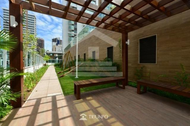 (DD20389)Apartamento novo na Aldeota_Contemporâneo_143m²_3 suítes - Foto 11