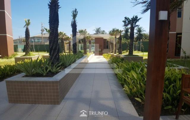 (JG) TR 8394,Dunas,2 Suites,Varanda Gourmet,Vista Mar,Lazer