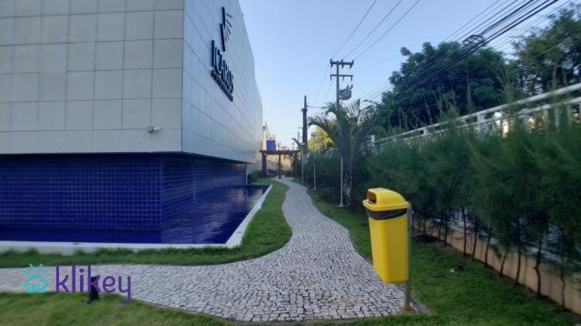 Apartamento à venda com 3 dormitórios em Fátima, Fortaleza cod:7877 - Foto 15