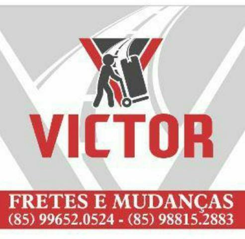 Victor transporte