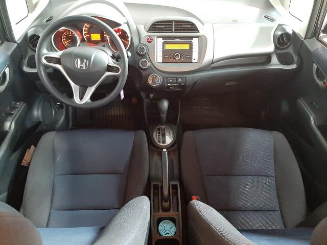 Honda Fit 1.5 LX 16V Flex/ novíssimo - Foto 9