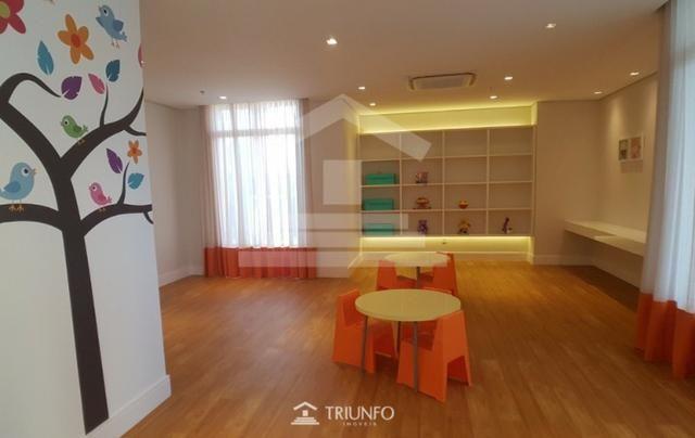 (JG) TR 8394,Dunas,2 Suites,Varanda Gourmet,Vista Mar,Lazer - Foto 10