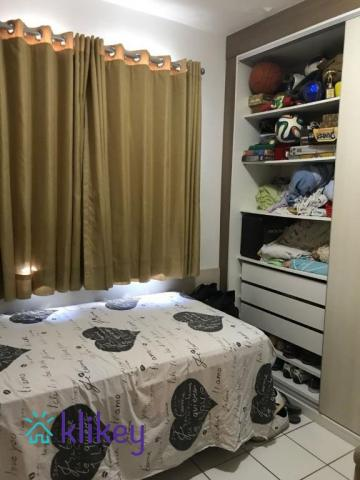 Apartamento à venda com 3 dormitórios em Cocó, Fortaleza cod:7986 - Foto 7