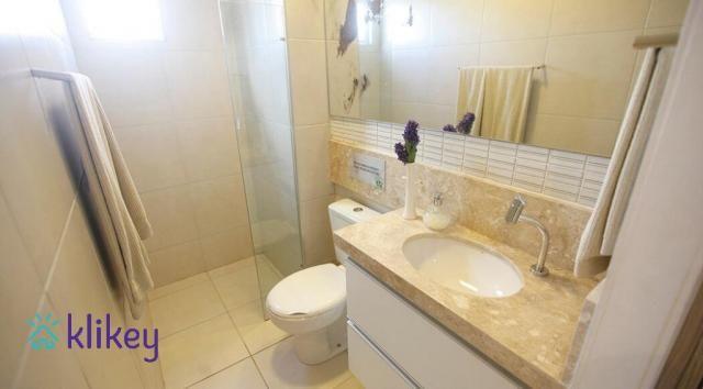 Apartamento à venda com 3 dormitórios em Presidente kennedy, Fortaleza cod:7855 - Foto 8