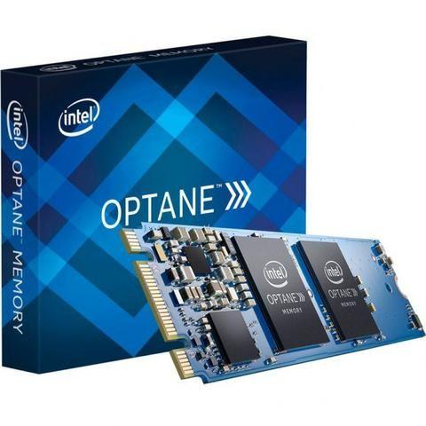 Memória Intel Optane 16gb