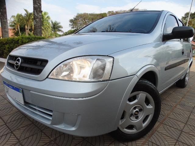 Gm - Chevrolet CORsA JOY 1.0FLEX_ExtrANovO_LacradAOriginaL_Placa A_ - Foto 17