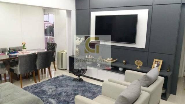 G. Apartamento com 2 dormitórios à venda, Splendor Gardem, São José dos Campos