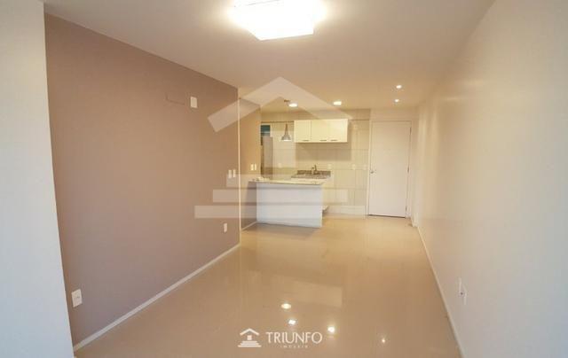 (MRA) TR26804-Apartamento no Guararapes Compacto com Mobilia, 44m² - Foto 3