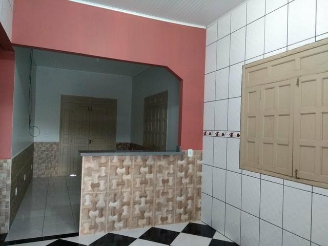 Vendo uma excelente casa no Residencial Santo Afonso - Foto 5