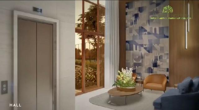 Apartamento 4 quartos Horto Florestal - Parque Barcelona - Foto 7