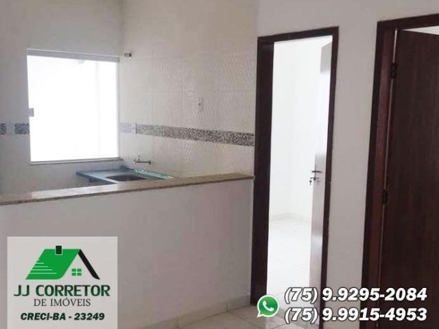 Casa Residencial - 174.3m² (Próximo a BR-116 e ao Condomínio Serra Ville) - Foto 8