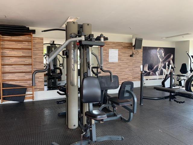 Ótimo apartamento com 58 m² - Condomínio fechado em Messejana - Foto 6
