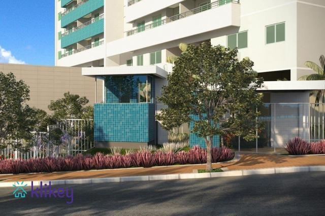 Apartamento à venda com 2 dormitórios em Dunas, Fortaleza cod:7910