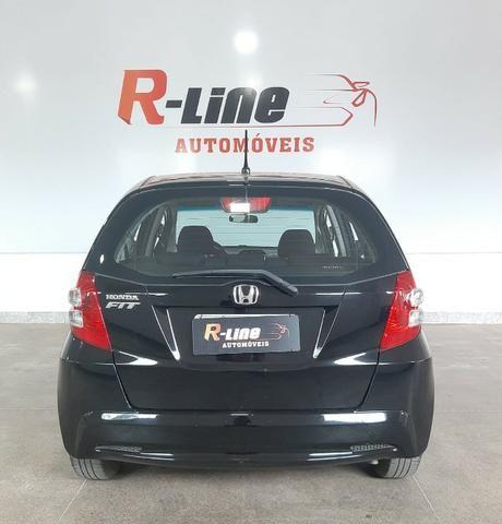 Honda Fit 1.5 LX 16V Flex/ novíssimo - Foto 5