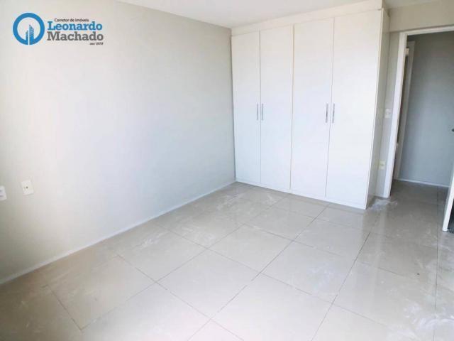 Apartamento à venda, 148 m² por R$ 1.150.000,00 - Guararapes - Fortaleza/CE - Foto 5