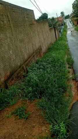 Vendo terreno na rua do quinto batalhão - Foto 5