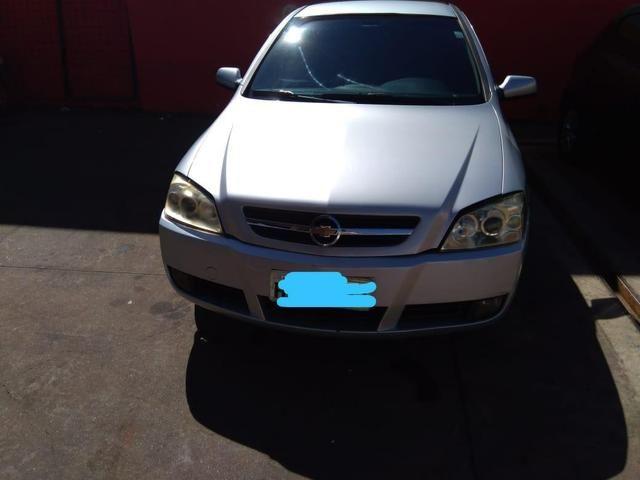 Chevrolet Astra 2011 - Foto 7