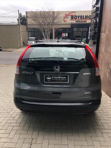 Honda Crv 2.0 Exl 4x4 16v - Foto 8