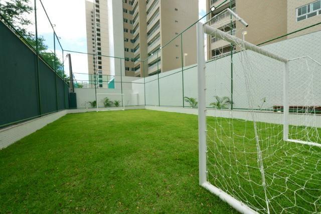 (EA) apartamento a venda na miguel Dias com 165 metros 3 quartos 3 vagas - Foto 8