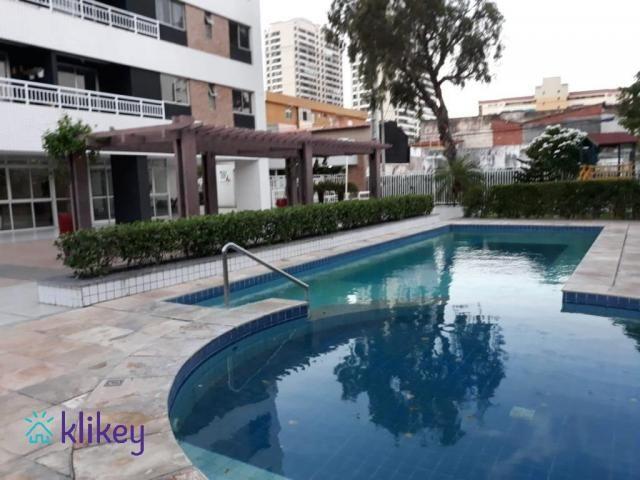 Apartamento à venda com 3 dormitórios em José bonifácio, Fortaleza cod:7913 - Foto 17