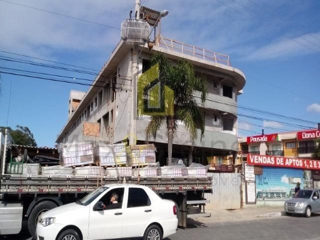 Ingleses& No centrinho, a 190 metros do mar, Duplex de 03 dorm c/02 suítes - Foto 2