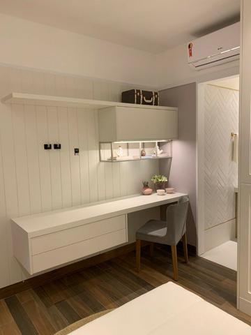 Apartamento 4 quartos Horto Florestal - Parque Barcelona - Foto 19