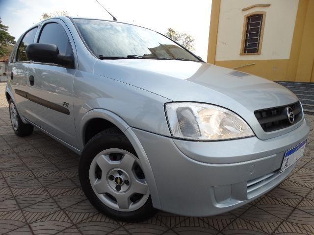 Gm - Chevrolet CORsA JOY 1.0FLEX_ExtrANovO_LacradAOriginaL_Placa A_