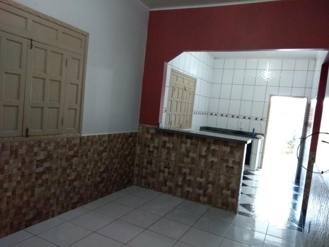 Vendo uma excelente casa no Residencial Santo Afonso - Foto 9