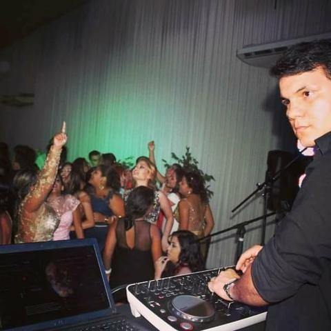DJ Daniel Ferreira som e iluminação profissional! - Foto 5
